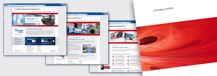 Mitsubishi Turbocharger and Engine Europe B.V. | Almere