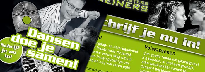 Dancemasters Reiners | Hof van Twente