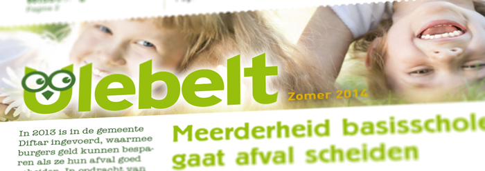 Stichting Ulebelt | Deventer
